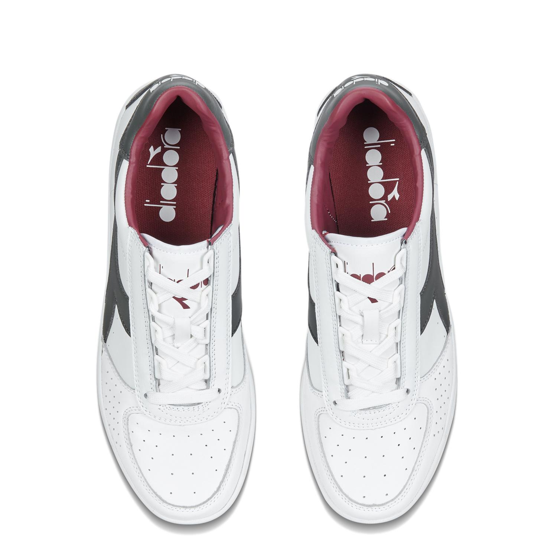 Scarpe-Diadora-B-Elite-Sneakers-sportive-per-uomo-donna-vari-colori-e-taglie miniatura 74