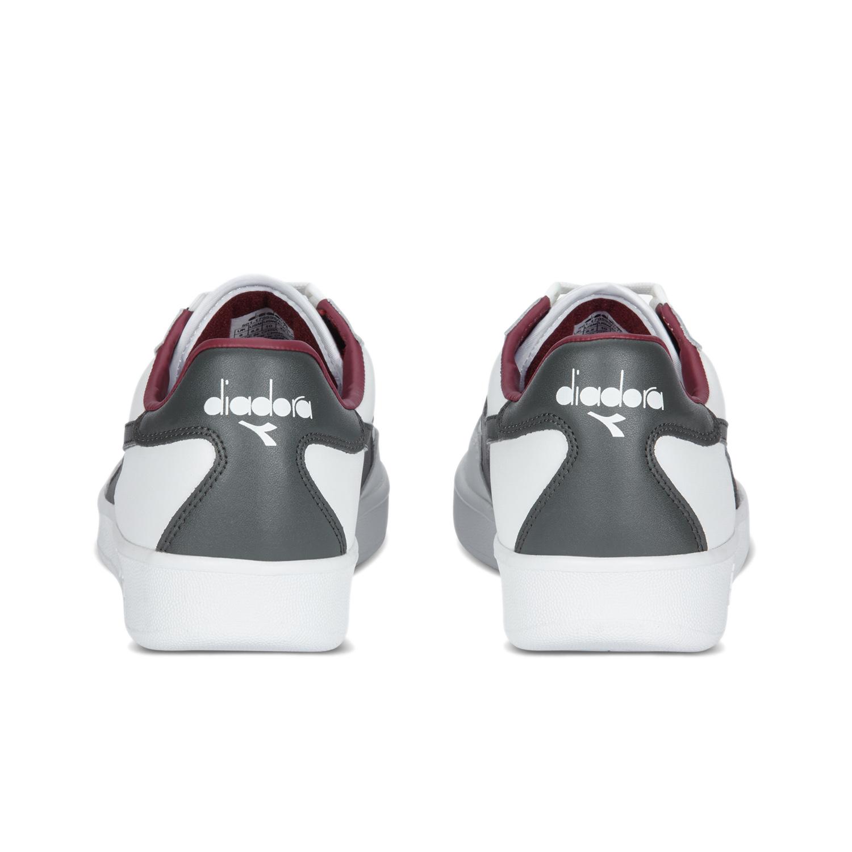 Scarpe-Diadora-B-Elite-Sneakers-sportive-per-uomo-donna-vari-colori-e-taglie miniatura 76