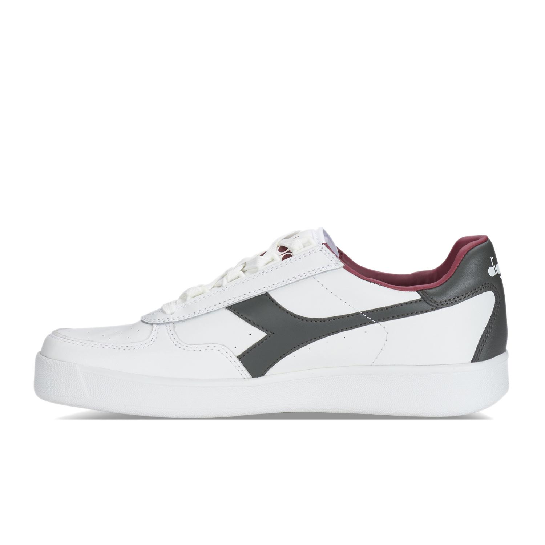 Scarpe-Diadora-B-Elite-Sneakers-sportive-per-uomo-donna-vari-colori-e-taglie miniatura 77