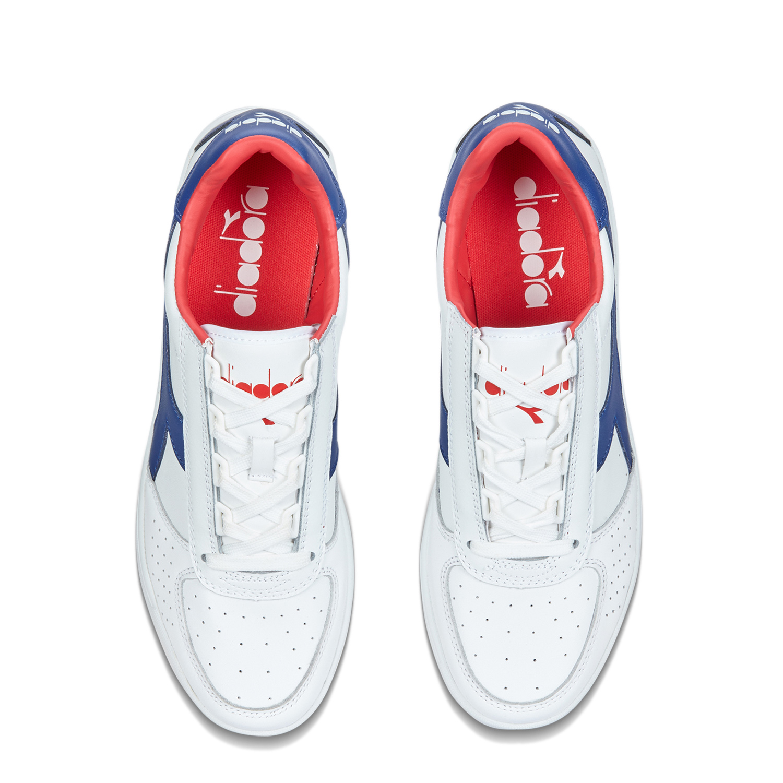 Scarpe-Diadora-B-Elite-Sneakers-sportive-per-uomo-donna-vari-colori-e-taglie miniatura 80