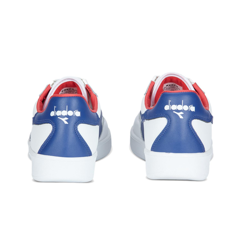 Scarpe-Diadora-B-Elite-Sneakers-sportive-per-uomo-donna-vari-colori-e-taglie miniatura 82