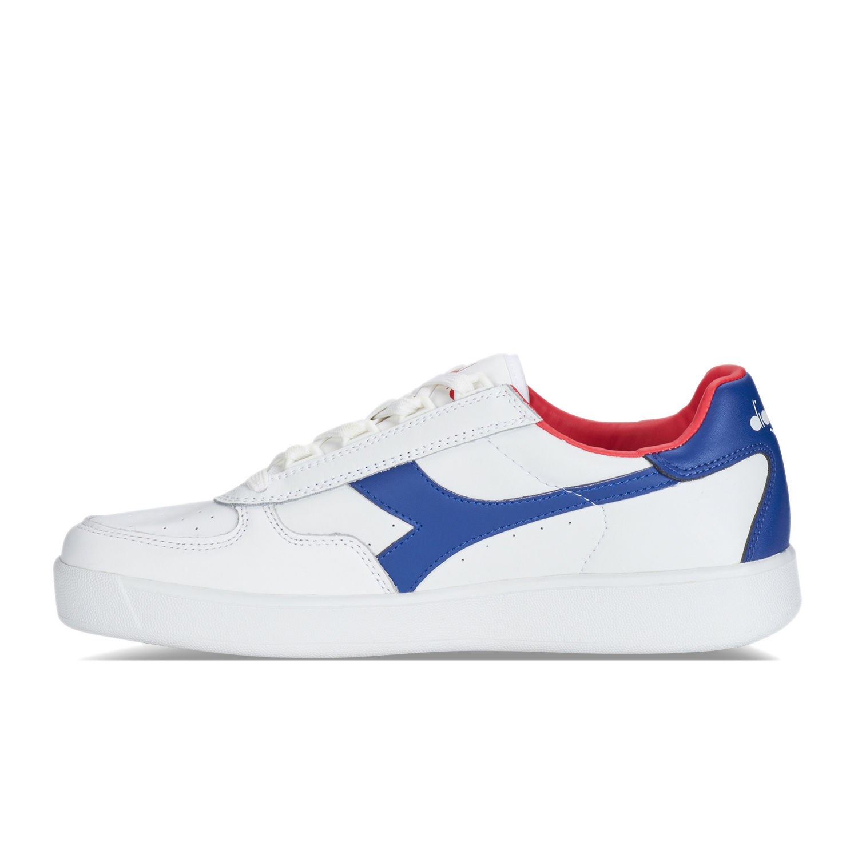 Scarpe-Diadora-B-Elite-Sneakers-sportive-per-uomo-donna-vari-colori-e-taglie miniatura 83