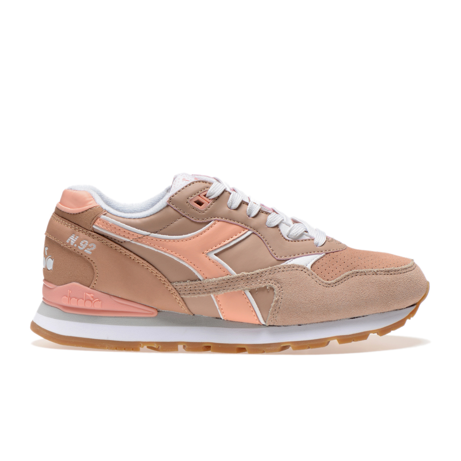 7cc37779 Details about Diadora - Sport shoes N - 92 WNT for man and woman