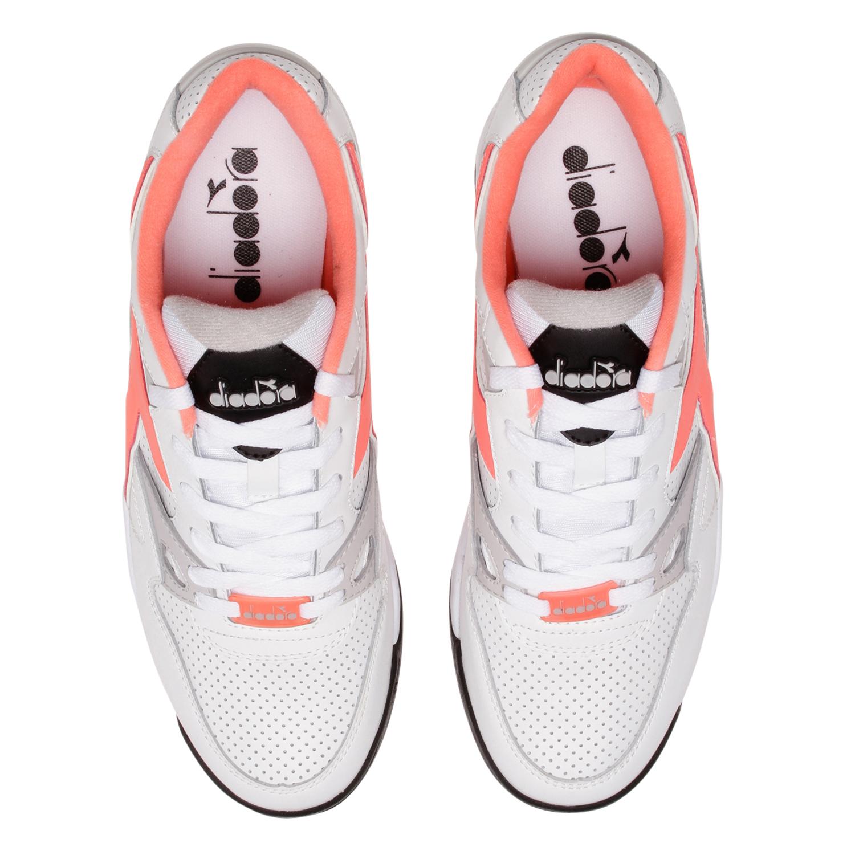 miniatura 42 - Diadora - Sneakers REBOUND ACE per uomo