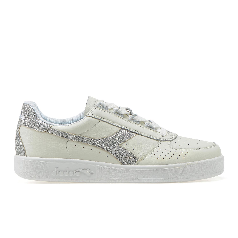 Dettagli su Diadora Sneakers B.ELITE L WN per donna