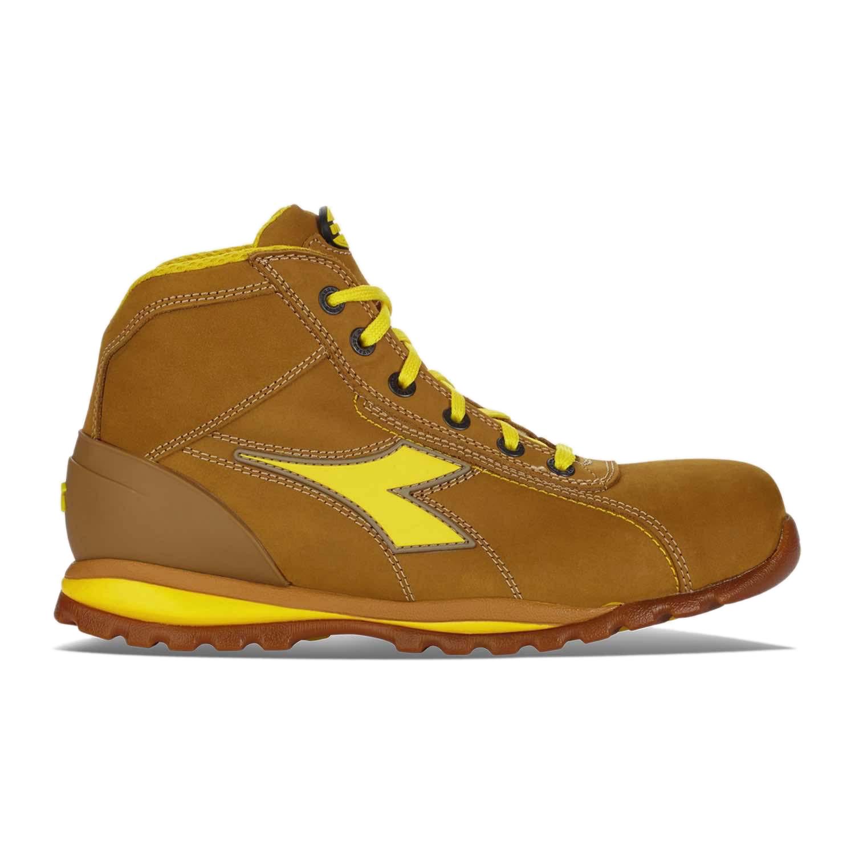Diadora Chaussures Sécurité Modèle Glove Technologie Faible S1P Sra Hro ESD Geox | eBay