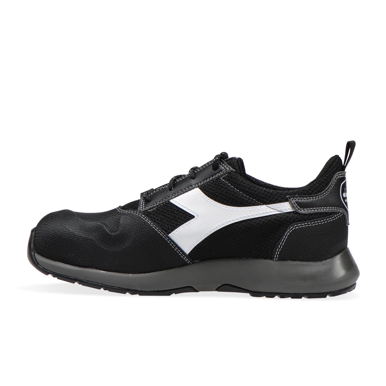 4c3ef969bb Details about Low safety work shoes Utility Diadora D-LIFT LOW PRO S1P SRC  HRO ESD