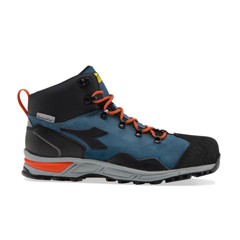 Sneaker Scarpe da Lavoro Uomo Diadora D Trail High S3 HRO
