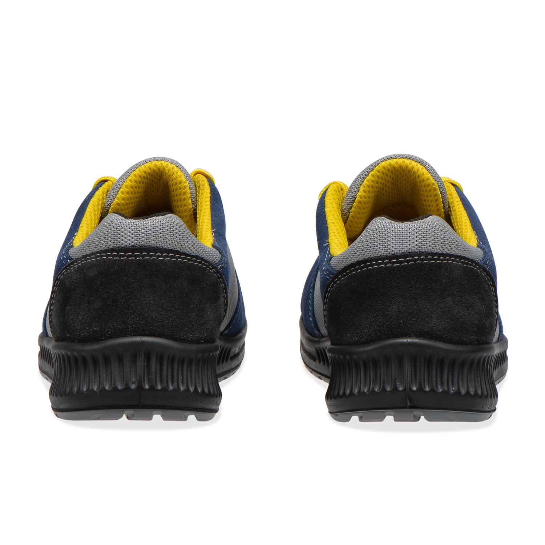 Nike Air Max Command blaugrau 629993 045