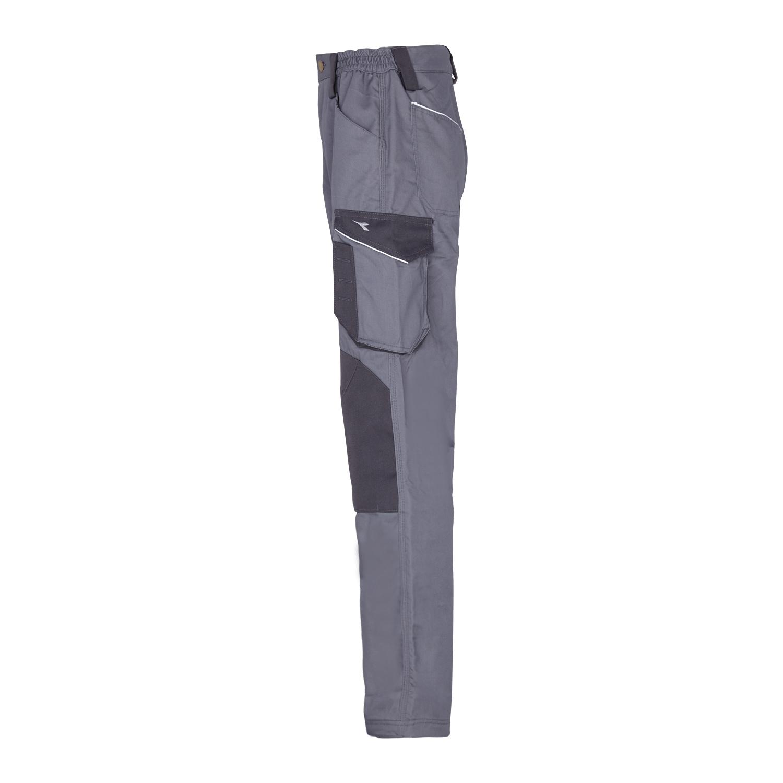 Pantalone da Lavoro Rock ISO 13688:2013 per Uomo IT M Utility Diadora