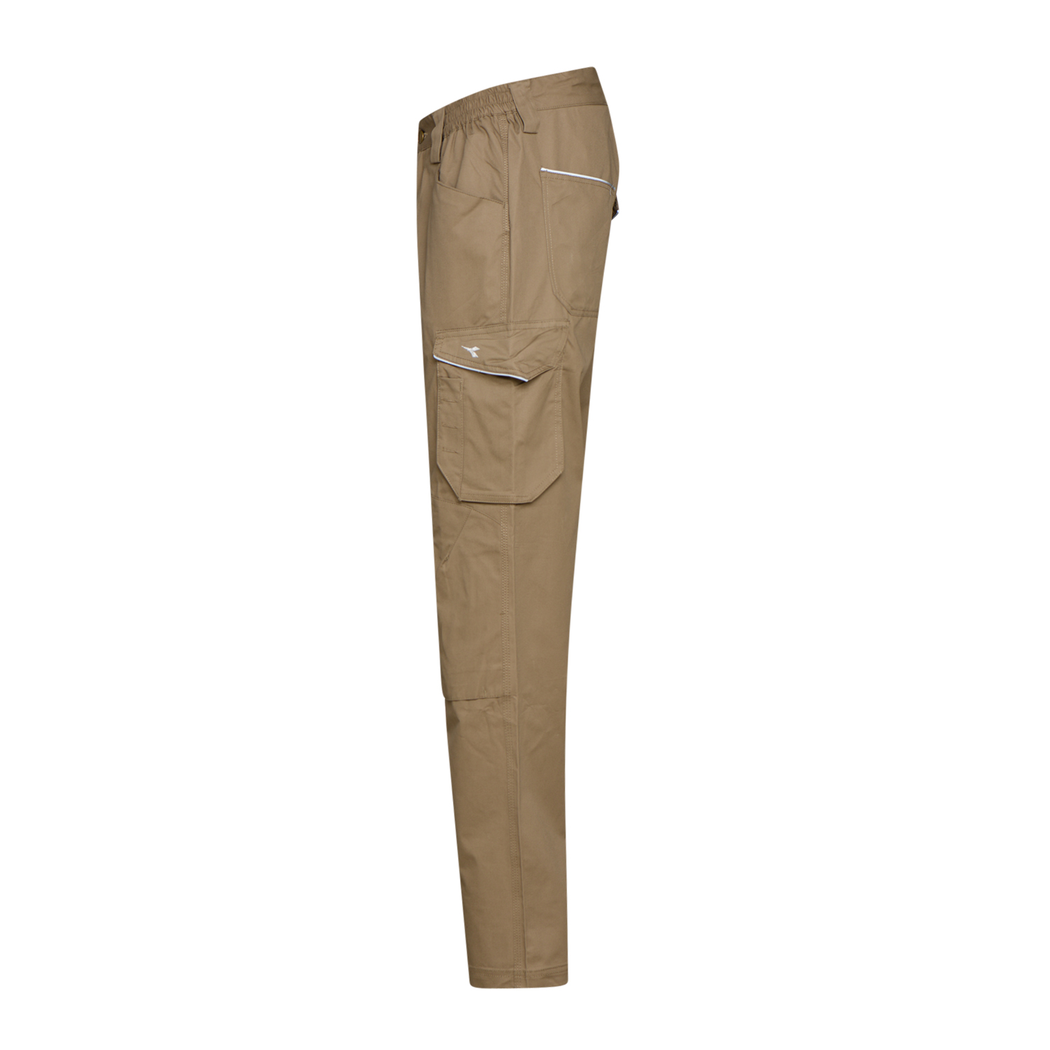 Pantalone da Lavoro Rock Light Cotton ISO 13688:2013 per Uomo IT M Utility Diadora