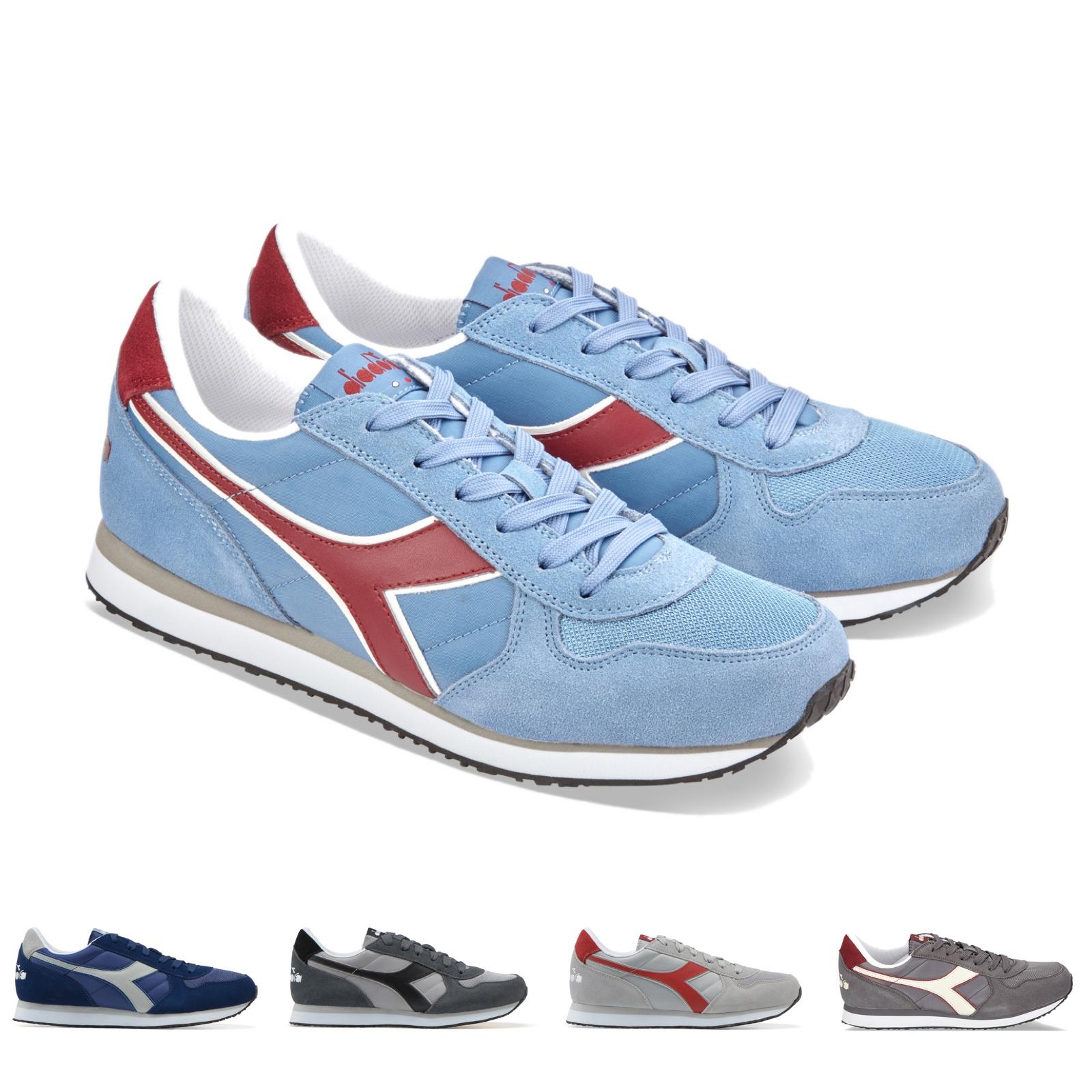 DIADORA K RUN II scarpe sportive uomo casual ginnastica